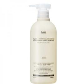 La'dor Triplex3 Natural Shampoo 530 ml