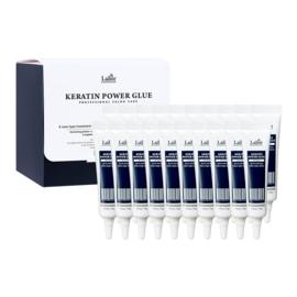 La'dor Keratin power glue Hair Ampoules (Keratin ampoule) 20 x 15ml