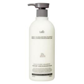 La'dor Moisture Balancing Shampoo 530 ml