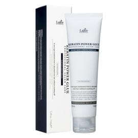 La'dor Keratin power glue Hair Ampoule (Keratin ampoule) 150 g