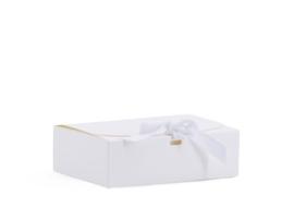 Giftbox Small White