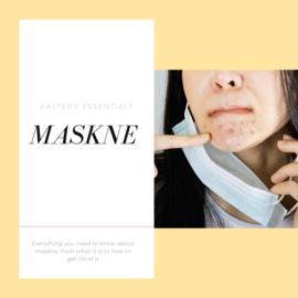 Blog: Maskne