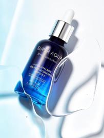 MISSHA Super Aqua Ultra Hyalron Oil-Free Hydrating Ampoule