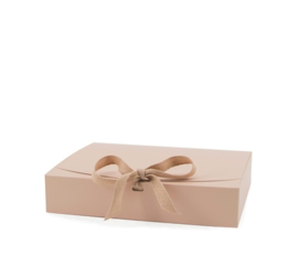 Giftbox Medium Nude (Extra Firm)
