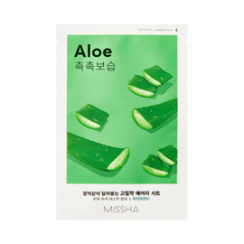 Airy Fit Sheet Mask