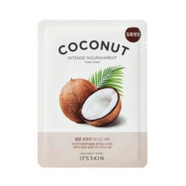 It's Skin The Fresh Mask Sheet Coconut