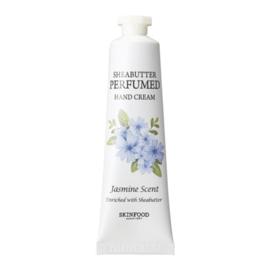 SKINFOOD Shea Butter Perfumed Hand Cream (Jasmine Scent)