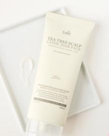 La'dor Tea Tree Scalp Clinic Hair Pack - Dandruff Treatment 500 g