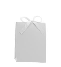 Triangle Box Medium White