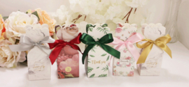 Giftbox Candy Box 'Specially For You' With Ribbon Small