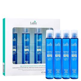 La'dor Perfect Hair Fill-up (Hair Ampoule) 4 x 13 ml