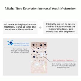MISSHA Time Revolution Immortal Youth Moisturizer