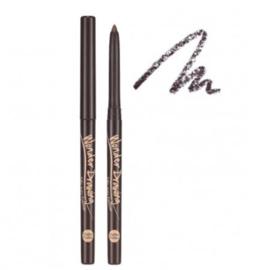 Holika Holika Wonder Drawing 24Hr Auto Eyeliner Pencil