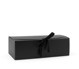 Giftbox Extra Large Black (Extra Firm)