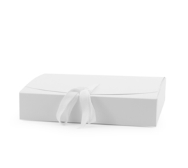 Giftbox Large White (Extra Firm)