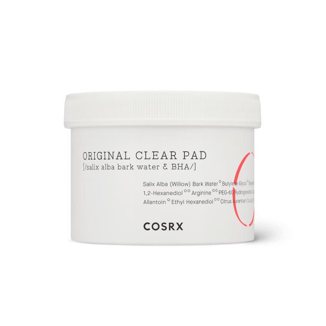 COSRX One Step Original Clear Pad (70 pads)