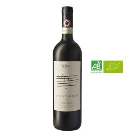 """DOCG Chianti Classico """"Vigna Cavarchione"""" 2018 - Istine"""