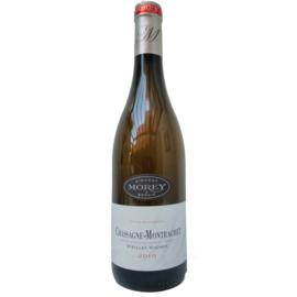 Chassagne-Montrachet Blanc Vieilles Vignes2016 - Vincent & Sophie Morey