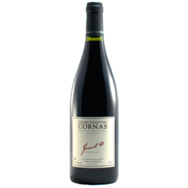 "Cornas ""Granit 60"" - Vincent Paris"