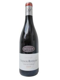 Chassagne-Montrachet Vieilles Vignes2018 - Vincent & Sophie  Morey