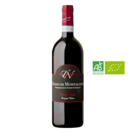 DOC Rosso di Montalcino 2018 - Terre Nere