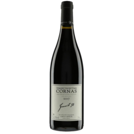 "Cornas ""Granit 30"" - Vincent Paris"