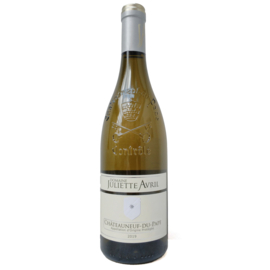 Châteauneuf-du-Pape Blanc  2019 - Domaine Juliette Avril