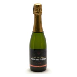 Champagne La Vallée - Prévoteau-Perrier (demi-bouteille)