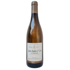 """Saint-Aubin 1er Cru """"La Chatenière"""" 2017 - Gérard Thomas"""