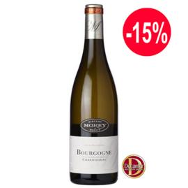 Bourgogne Chardonnay 2017 - Vincent & Sophie  Morey