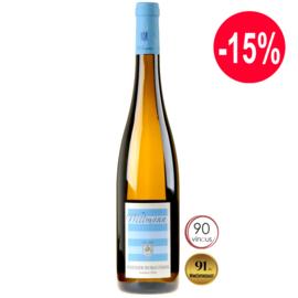 Rheinhessen Weisser Burgunder Trocken 2017 - Weingut Wittmann