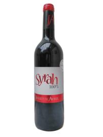 VDF Syrah 2016 -  Domaine Julliette Avril