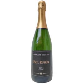 Crémant d'Alsace Brut - Paul Kubler