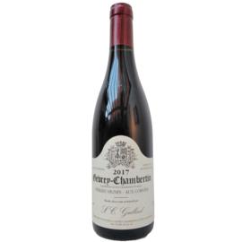 "Gevrey-Chambertin Vieilles Vignes ""Aux Corvées""  - S.C. Guillard"