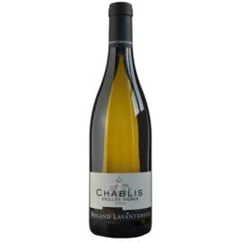 Chablis Vieilles Vignes 2018 - Roland Lavantureux