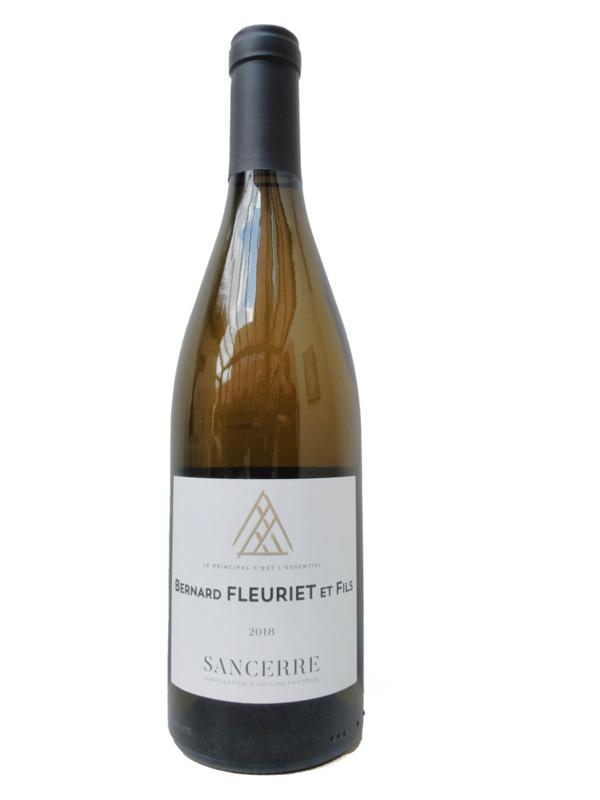 Sancerre Blanc 2018 - Bernard Fleuriet & Fils