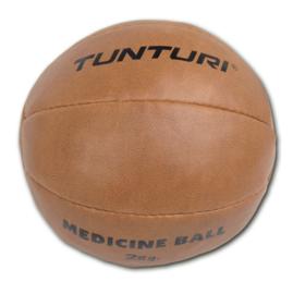 Medicijn bal - hoge kwaliteit kunstleer - 2 KG