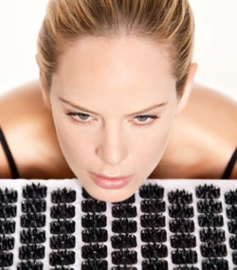 Zweedse Acupressure mat - Nails of Bliss (NOB)