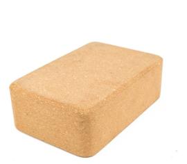 Mila - Yogablok - kurk - enkel blok of set