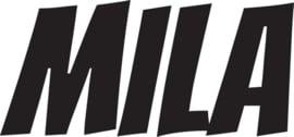 Mila - een sterk merk!