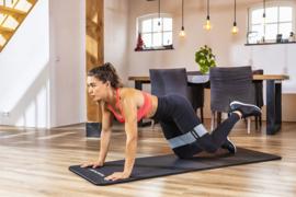 Fitnesslijn flink uitgebreid