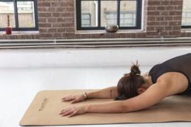 Tunturi Kurken yoga mat