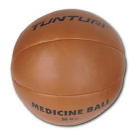 Medicijn bal - hoge kwaliteit kunstleer - 5 KG
