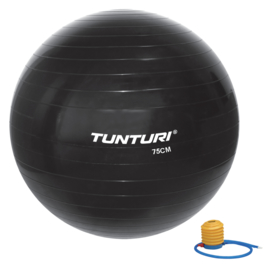 Gymball - fitness bal - 75 cm