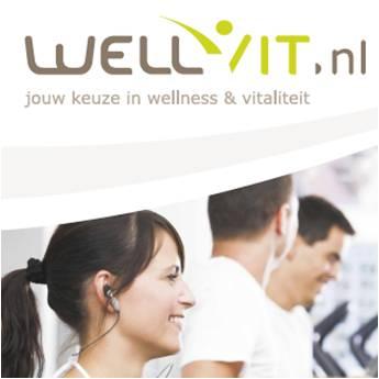 Wellvit Partner
