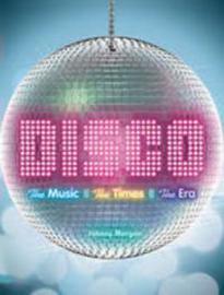 BOOK: DISCO - THE TIMES, THE ERA