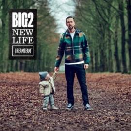 BIG2 - NEW LIFE COLOURED VINYL