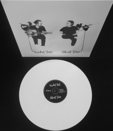 BUCKET LIST - ABOUT TIME (WHITE VINYL)