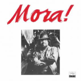 FRANCISCO MORA CATLETT - MORA! 1