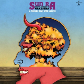 SUN RA - A FIRESIDE CHAT WITH LUCIFER